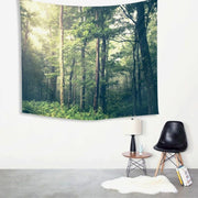 nature Wall Decor, Pichavaram Tapestry, beautiful natural decor, nature inspired designs, best home decor, Forest Homes
