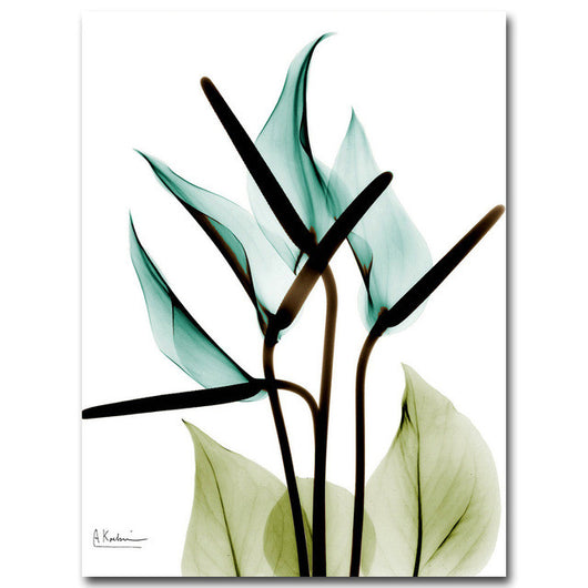 nature inspired True Lily Canvas Prints, Beautiful, unique Wall Decor, Forest Homes, Natural Decor, Nature inspired Design, home decor