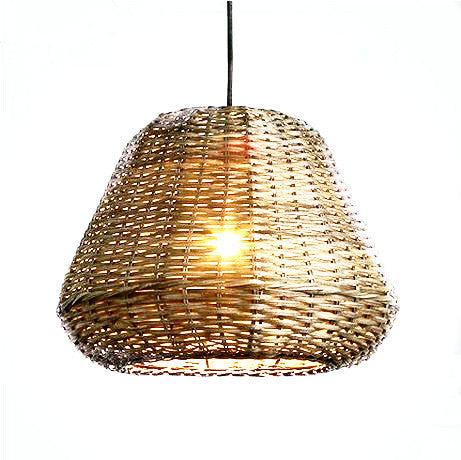nature Lighting, Malay Handmade Hanging Lights, beautiful natural decor, nature inspired designs, best home decor, Forest Homes