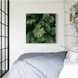 Pure Succulent Canvas Prints, Beautiful, unique Wall Decor, Forest Homes, Home Decor, Natural Decor, Nature inspired Design for Wellbeing