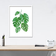 nature Wall Decor, Green Hearts Canvas Prints, beautiful natural decor, nature inspired designs, best home decor, Forest Homes
