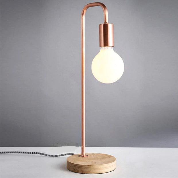nature Lighting, Modern Fer Table Lamp, beautiful natural decor, nature inspired designs, best home decor, Forest Homes