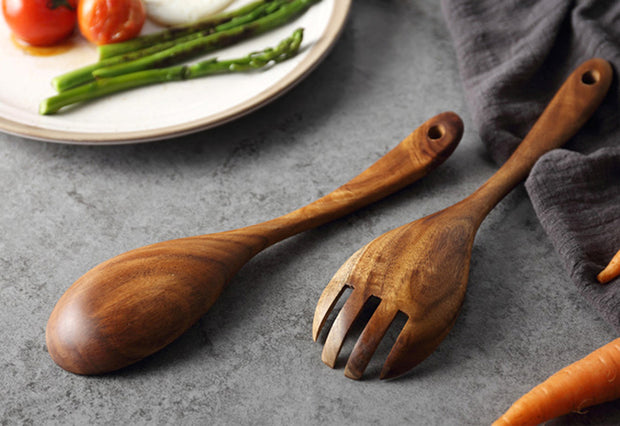nature Cooking and Eating, Basil Wooden Tools, beautiful natural decor, nature inspired designs, best home decor, Forest Homes