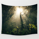 Nature decor, Wall Decor, Raima Tapestry, Beautiful Natural Decor, Nature inspired Design, nature wallpaper, floral wallpaper, forest wallpaper, mural wallpaper, nature canvas, canvas prints, nature tapestries, glass terrariums, home decor, Forest Homes