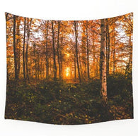 nature inspired Otto Wall Tapestry, Beautiful, unique Wall Decor, Forest Homes, Natural Decor, Nature inspired Design, home decor