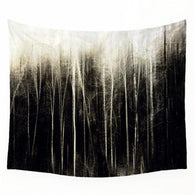 nature inspired Vinte Wall Tapestry, Beautiful, unique Wall Decor, Forest Homes, Natural Decor, Nature inspired Design, home decor