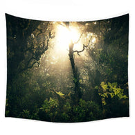 nature inspired Raima Wall Tapestry, Beautiful, unique Wall Decor, Forest Homes, Natural Decor, Nature inspired Design, home decor