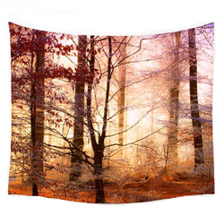 Nature decor, Wall Decor, Latha Tapestry, Beautiful Natural Decor, Nature inspired Design, home decor, Forest Homes