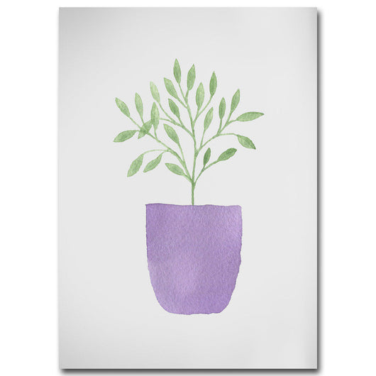 Nature inspired decor, Wall Decor, Purple Lapsi Canvas Prints, Beautiful Natural Decor, Nature Designs, home decor, Forest Homes