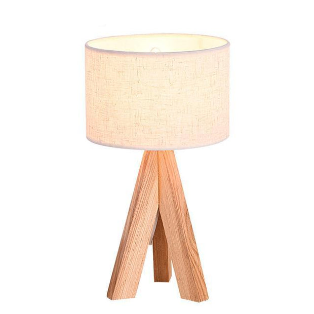 nature Lighting, Stol Table Lamp, beautiful natural decor, nature inspired designs, best home decor, Forest Homes