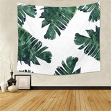 Nature inspired decor, Wall Decor, Enseta Tapestry, Beautiful Natural Decor, Nature Designs, home decor, Forest Homes