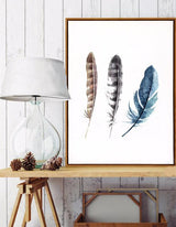 Nature decor, Wall Decor, Feathers Canvas Prints, Beautiful Natural Decor, Nature inspired Design, nature wallpaper, floral wallpaper, forest wallpaper, mural wallpaper, nature canvas, canvas prints, nature tapestries, glass terrariums, home decor, Forest Homes