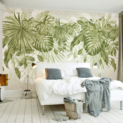 Nature decor, Wall Decor, Grand Garden Mural Wallpaper (m²), Beautiful Natural Decor, Nature inspired Design, home decor, Forest Homes