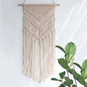 nature Wall Decor, Calendula Macramé Wall Hanging, beautiful natural decor, nature inspired designs, best home decor, Forest Homes
