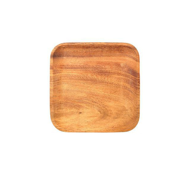 nature Cooking and Eating, Lusa Acacia Plates, beautiful natural decor, nature inspired designs, best home decor, Forest Homes