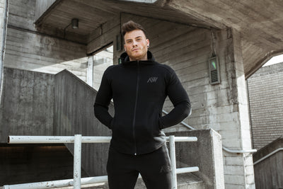 Tech 2.0 Tracksuit - Stealth Black