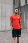 Core T-Shirt - Red