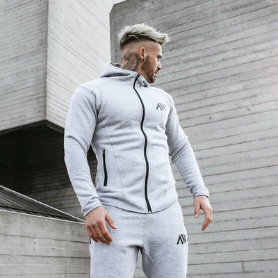 Tech 2.0 Tracksuit - Lunar Grey