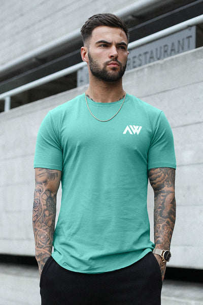 Core T-Shirt - Dark Teal