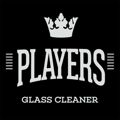 Players Glass Cleaner 500ML