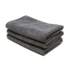 Grey Microfibre Cloth