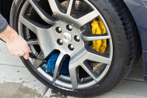 Players Detailing Wheel Cleaner 500ML