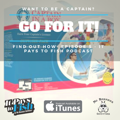 How to Get Your United States Coast Guard Captain's License - 005
