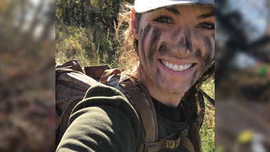 EP. 124 Catching up with Adventuress Jennifer Pudenz