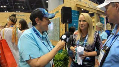 EP. 69 Women Wave Makers at iCast!