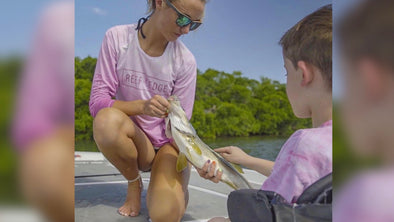 EP. 79  Empowering the Next Generation of Anglers with Chastenation!