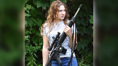 EP. 114 A Straight Shooter: Young Serena Juchnowski is Setting Goals and Making an Impact in Shooting Sports