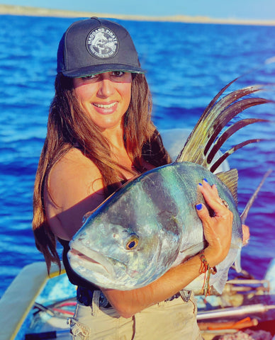 EP. 200 West Coast Angler Clara Ricabal Getting Out of Her Comfort Zone and Pushing the Limits!