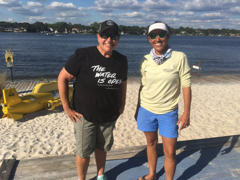 EP. 207 From Florida to Alaska to the Bahamas, Southeast Asia, Guam, and Back- Captain Gabrielle Barnes Is No Stranger to Adventure!