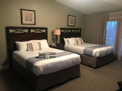 Room at Madden's on Gull Lake in Brainerd, MN