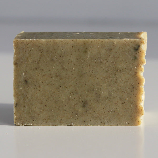 Deep sea minerals soap
