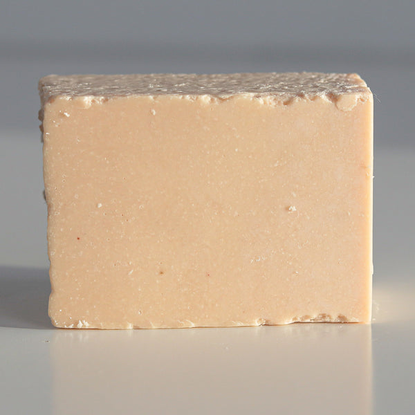 Himalayan salt & grapefruit soap