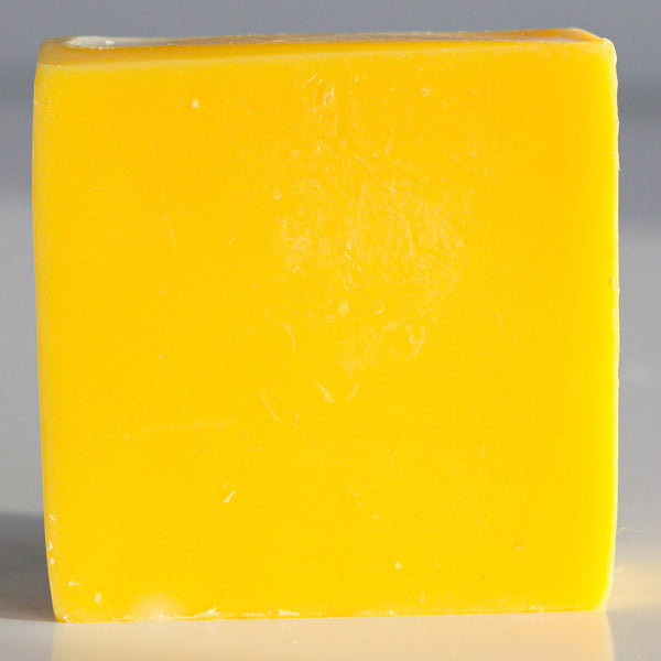 Orange blossom soap