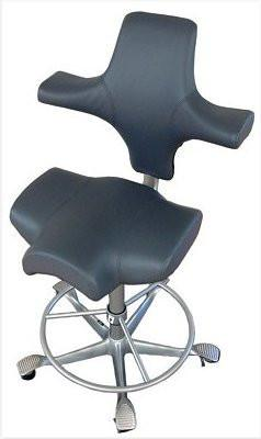 HAG Capisco Ergonomic Chair - Carbonlite Medical Technology