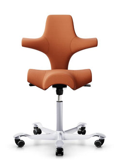 HAG Capisco Ergonomic Medical Chair
