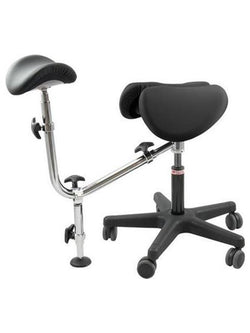 Salli Ergonomic Podiatry Chair - Carbonlite Medical Technology