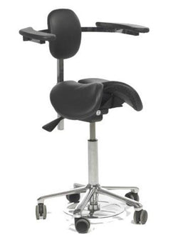 Salli Surgeon Saddle Stool