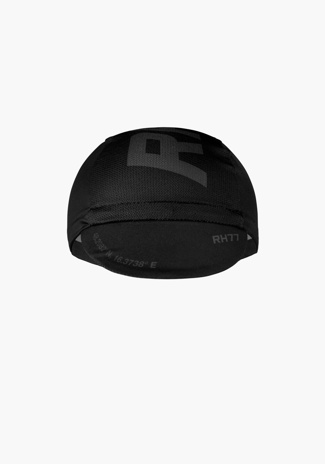 BLCK Base Cap