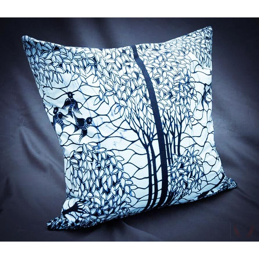 Birdie Cushion Cover - Cushion cover