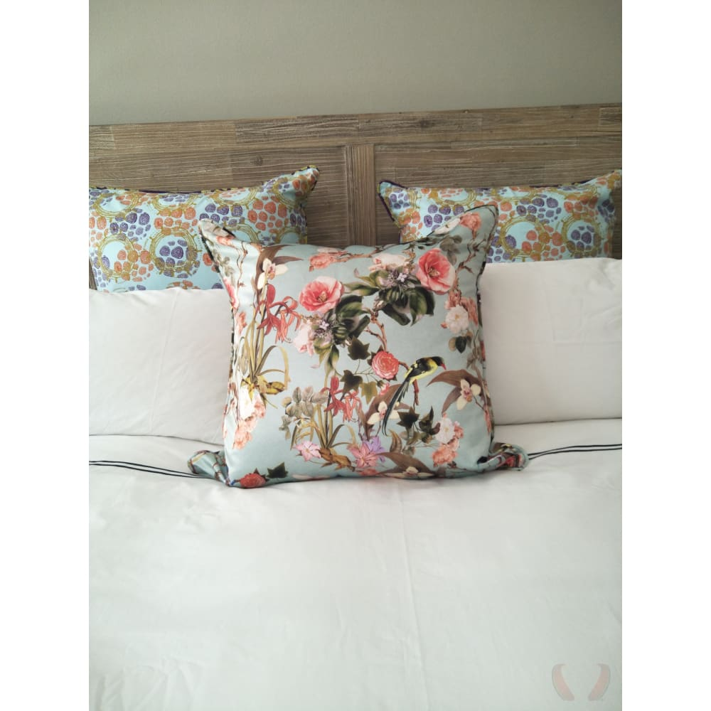 Florie cushion cover - Cushion cover