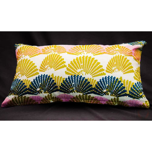 Golden Cushion Cover - Cushion cover