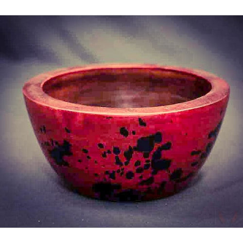 Redie Wooden Bowl - Decor and Art