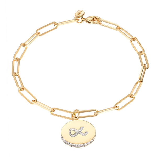Hannah Martin Love Always Bracelet