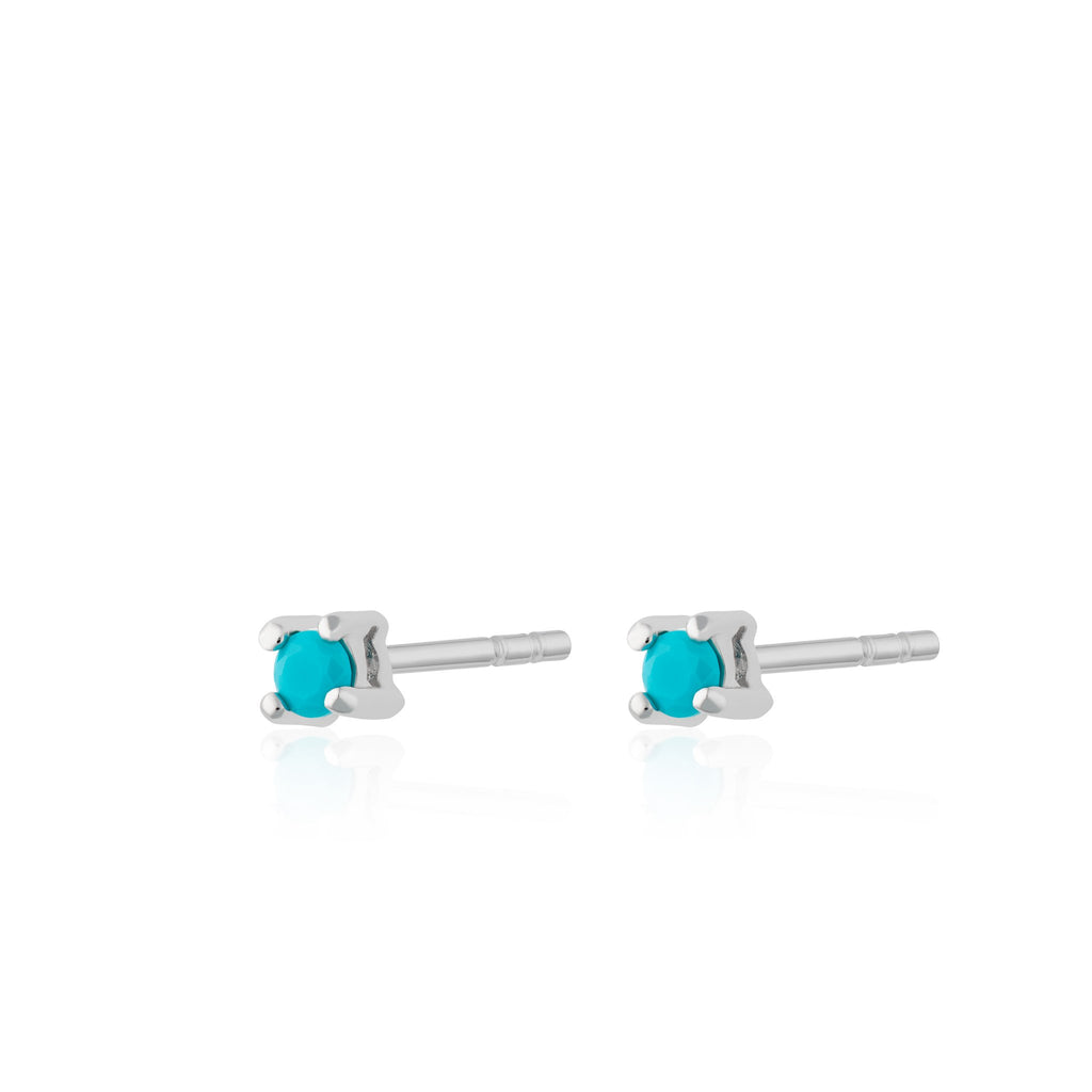 Teeny Tiny Stud Earrings