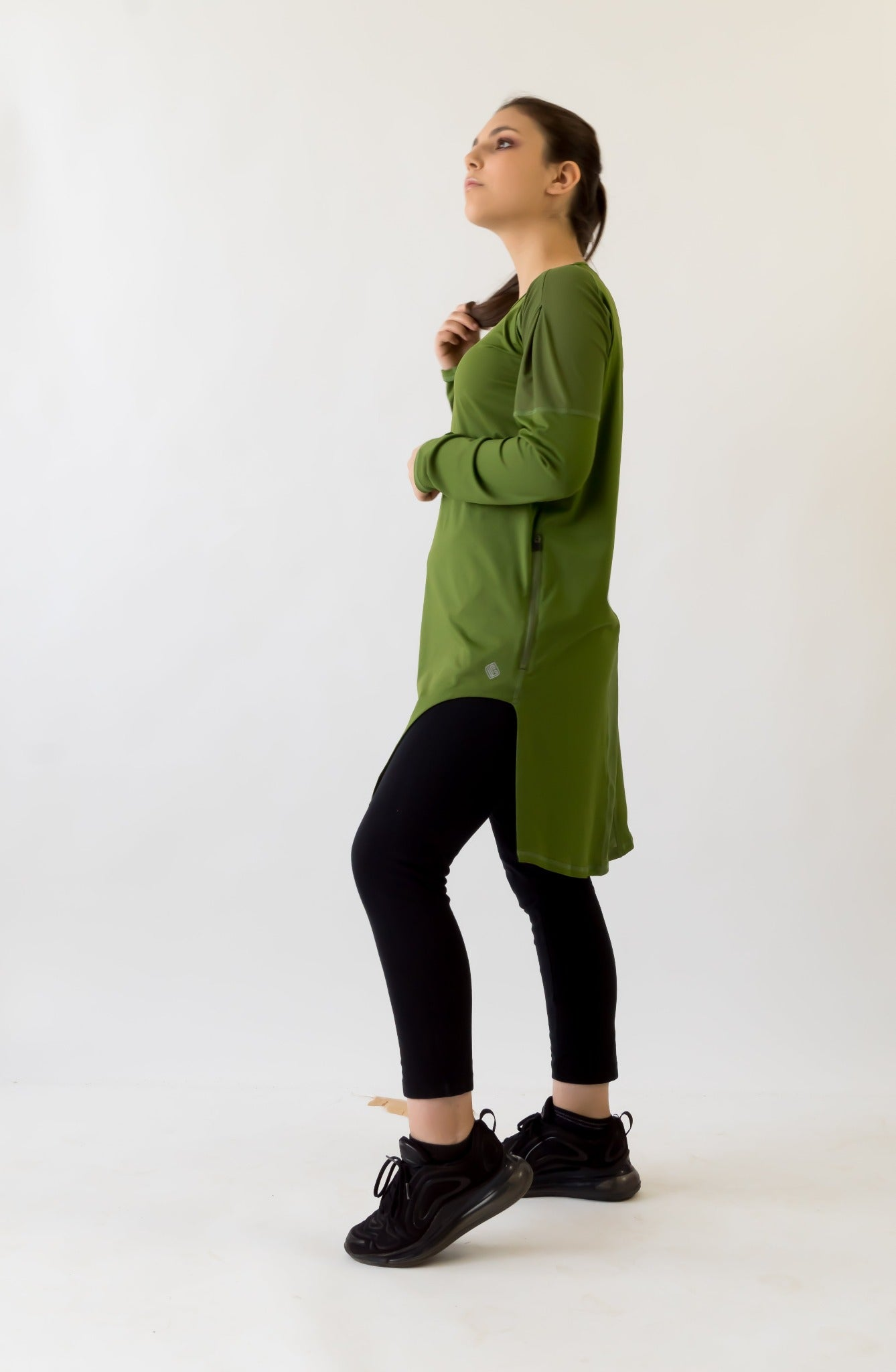 Modest activewear | Modest sportswear | Mumine Activewear