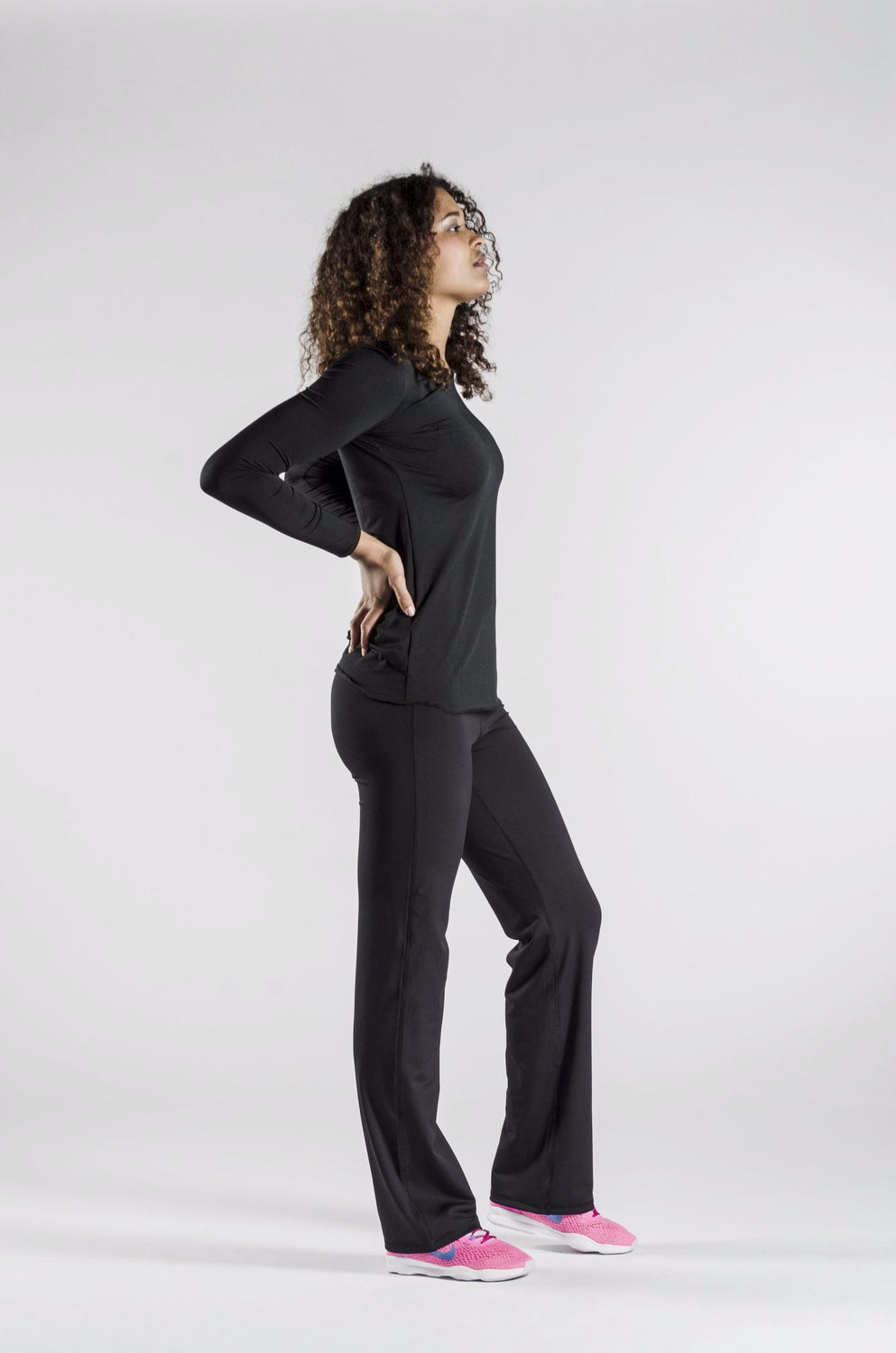 Modest activewear Pant | The Modest Pant